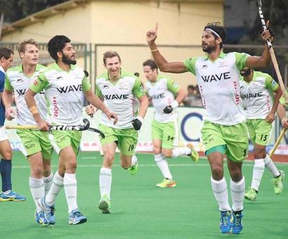 HIL: Talwinder stars in Delhi's thrilling win over Mumbai
