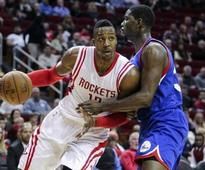 NBA News: No Penalty for Dwight Howard for Stickum Use