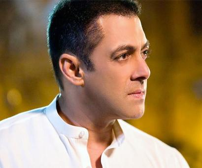 SNEAK PEEK: Salman Khan in Sultan