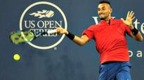 Cincinnati Open: Nick Kyrgios outlasts David Ferrer, to meet Grigor Dimitrov in final