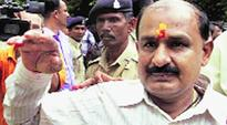 Naroda patiya case: Babu Bajrangi gets 7 day-bail, 14th time since conviction