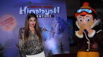 Prefer cartoon remake of Andaaz Apna Apna: Raveena Tandon