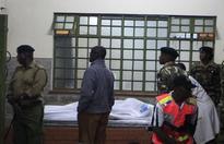 Kenya says kills militants after bus ambush that killed 28
