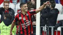 Nice's Hatem Ben Arfa targets place in France squad for Euro 2016