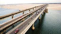 3 river bridges in West Bengal to boost trade, highlight culture