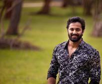 Happy birthday Unni Mukundan: Dulquer Salmaan, Vinay Forrt, others wish Janatha Garage actor
