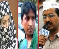 'Why is media targeting our wives and children?' Kejriwal defends Vishwas