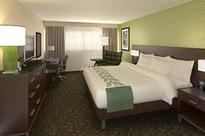 The Hotel Group Celebrates Grand Opening of its DoubleTree by Hilton in South Bend, Indiana; Multi-Million Project Transitions Former Marriott to DoubleTree by Hilton