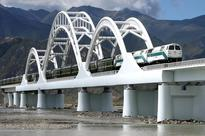 Himalayan railway connecting Tibet with India feasible: China