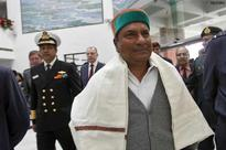 Defence Minister AK Antony to visit China soon