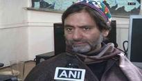Separatist Yasin Malik owns half of Srinagar's Lal Chowk'