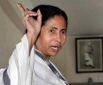 Mamata links rise in rapes to population increase