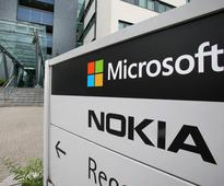 Microsoft to pare 1,850 more jobs in ailing smartphone sector