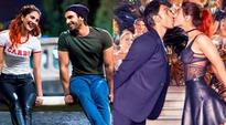 Befikre's new song Je Taime proves French is language of love