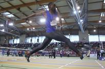 Martinot-Lagarde runs 7.47 at the French indoor championships