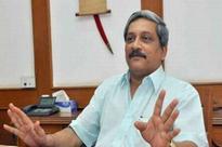 HAL has capacity to produce 8 LCA Tejas per annum: Manohar Parrikar