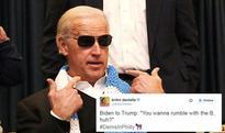 Actually, Trump has no clue: Twitterati can't stop talking about Joe Biden's speech at DNC