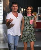 Nicole Scherzinger snubs Simon Cowell's X Factor offer for Cats show