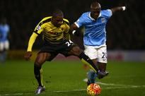 Manchester City: Vincent Kompany's Blues boost as injuries bite