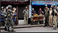 Darjeeling unrest: Security personnel attacked, trucker dead