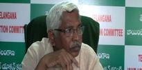 Various Trade Union supported Prof. Kodandaram