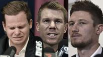 Cricket Australia introduces player behaviour 'charter' in wake of ball-tampering scandal