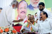 Lotus will be in full bloom next polls: Naidu