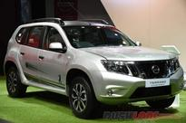 Nissan Terrano and Micra ICC World T20 Special Edition  Video