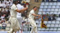 Australia recall Steve OKeefe for final Test against Pakistan