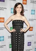 Lily Collins struggled with eating disorder