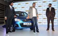 Maruti Alto 800, K10 MS Dhoni special edition launched