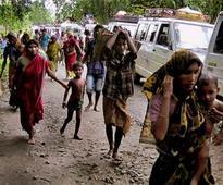 PPA urges Arunachal Pradesh govt to adopt concrete policy on Chakma-Hajong refugees