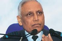 Fromer IAF chief's S.P. Tyagi CBI custody extended to December 17