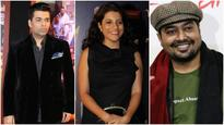 After 'Bombay Talkies' Karan Johar, Zoya Akhtar and Anurag Kashyap REUNITE for another project!