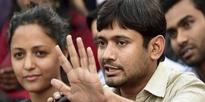 Kanhaiya instigating anti-India sentiments: BJYM
