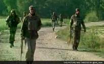 2 Jaish-e-Mohammad Terrorists Killed in an Encounter in Kashmir's Awantipur