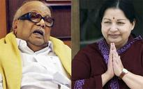 Jaya is ready to take revenge even during her oath-ceremony: Karunanidhi