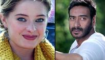 Arijit Singh and Sunidhi Chauhans Darkhaast song from Ajay Devgns Shivaay is a love-fest!