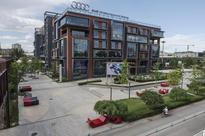 Big Brands Are Setting Up Shop in Beijing's Art District