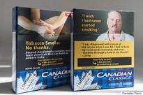 Canada Day Cigarettes By Canadian Classics Raise Ire Of Health Activists