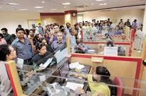 Demonetisation hits service tax, excise duty collection
