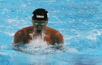 Japan's Kitajima misses out on fifth Olympics, set to retire