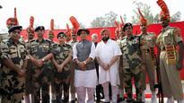 RSS leader's murder in Punjab: Rajnath Singh to take up issue with CM Amarinder Singh