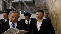 Netanyahu's son under fire over remarks on strip-club tape
