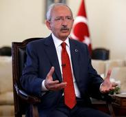 Turkey detains advisor to opposition leader over coup: report