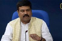 Gas agency owned by Dharmendra Pradhan's brother raided