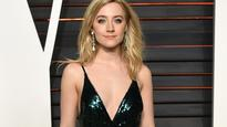Saoirse Ronan to host Irish Rep gala of Finian's Rainbow
