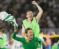 FH Hafnarfjordur 2 Dundalk 2 (3-3 on agg): The 10 greatest night for Irish clubs in Europe