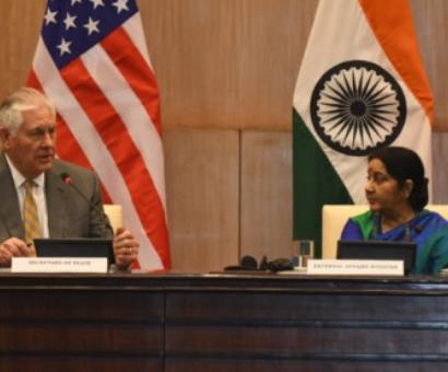 Concerned over Pak terror groups extending capabilities: Tillerson