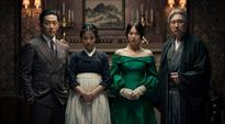 Park Chan-Wook's The Handmaiden Mixes Shocks And Twists In A Tale Of Sex And Deception